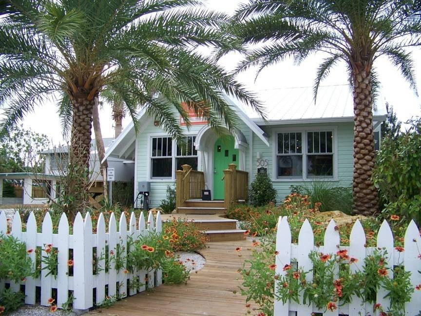 Sears Cottage Anna Maria Island